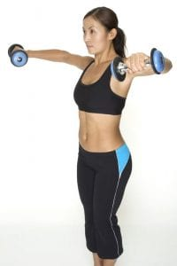 bone strengthening exercises using weights