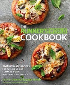 The Runners World Cookbook