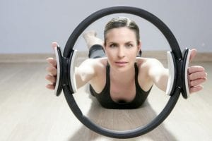 best Pilates Workouts DVDs