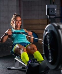 How to buy a rowing machine