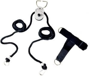 Fitness accessories for gym