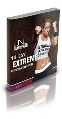 14 Day Extreme