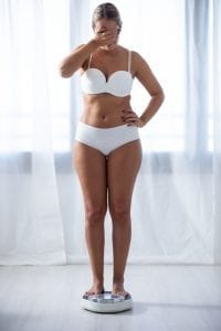 Lose weight after the HOlidays