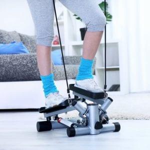Mini stepper machine benefits