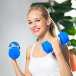 Motivate yourself to exercise at home