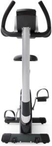 3G Cardio Elite Upright Bike